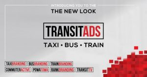 Transit Ads Banner