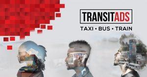 Generic Transit Ads Banner