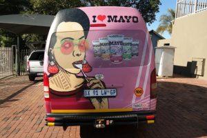Mayo Taxi Image 2