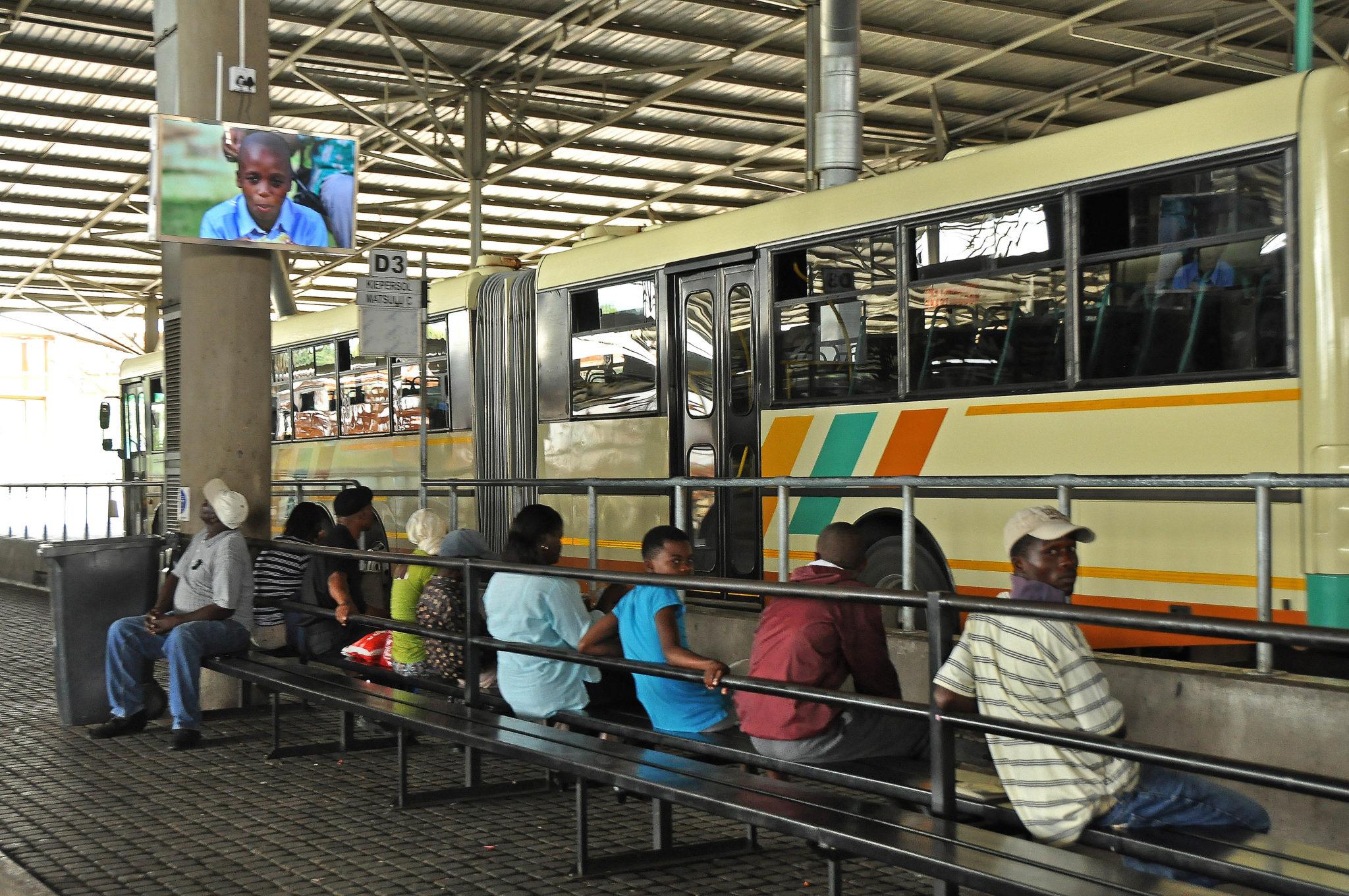 Nelspruit Transit TV